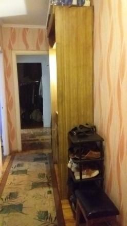 квартира на 2 поверсі., не кутова, замінено всі вікна, зроблено стелі, сантехнік. Привокзальный, Луцьк, Волинська область. фото 6