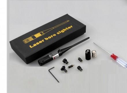 Универсальный лазерный прибор холодной пристрелки (ЛПХП) ― это устройство помога. Львов, Львовская область. фото 5