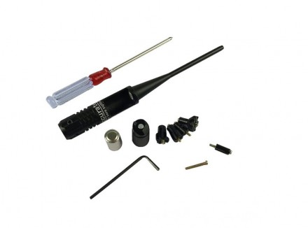 Универсальный лазерный прибор холодной пристрелки (ЛПХП) ― это устройство помога. Львов, Львовская область. фото 2