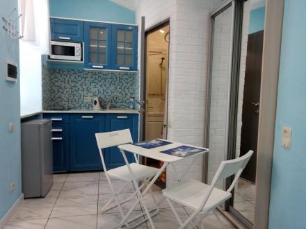 Стильная, новая, современная смарт-квартира у моря (Лузановка). Одесса. фото 1