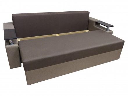 * Прямой диван Миллениум это стильное украшение вашей комнаты. Механизм «. Черкассы, Черкасская область. фото 6