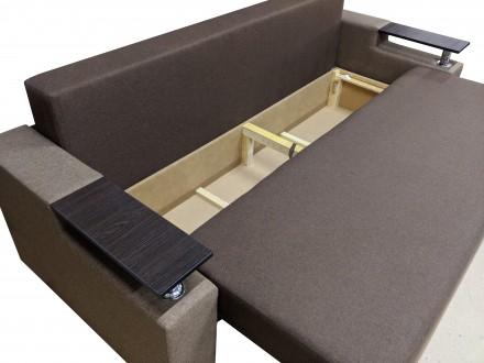 * Прямой диван Миллениум это стильное украшение вашей комнаты. Механизм «. Черкассы, Черкасская область. фото 7