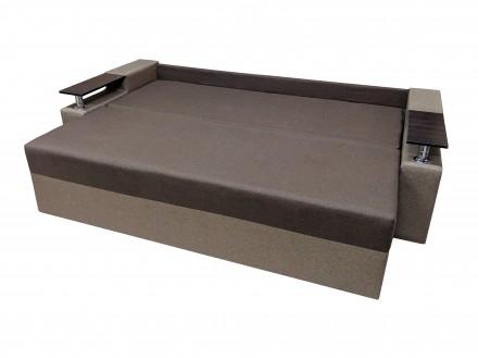 * Прямой диван Миллениум это стильное украшение вашей комнаты. Механизм «. Черкассы, Черкасская область. фото 8