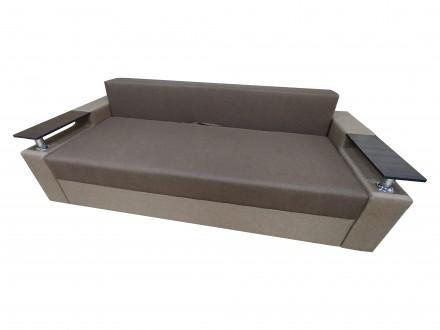 * Прямой диван Миллениум это стильное украшение вашей комнаты. Механизм «. Черкассы, Черкасская область. фото 5