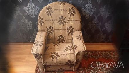 Кресла для гостиной 2 шт