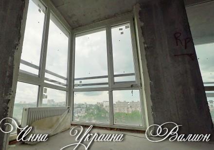 Видео с обьекта www.youtube.com/watch?v=naNOChRFHuI  Дом построен по монолитно. Святошино, Киев, Киевская область. фото 7