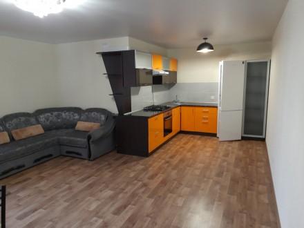 2-х комнатная квартира  2/9 кирпичного дома, 80м2, сдается впервые, индивидуальн. Масаны, Чернигов, Черниговская область. фото 10