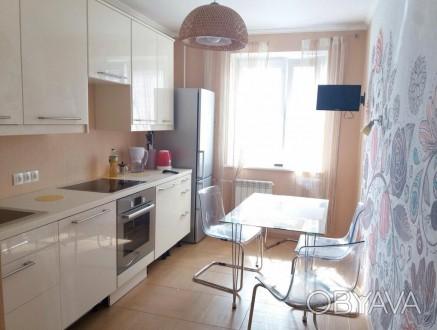 Собственик. Уютная 2х комнатная квартира.2й этаж. Места 2+2+1.В квартире есть . Одесса, Одесская область. фото 1