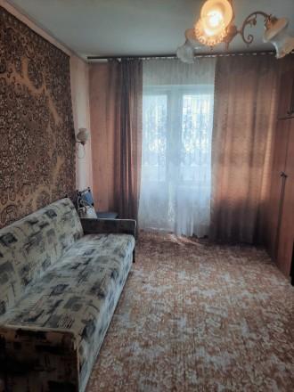 Сдам 2 комнатную квартиру на Градецком, только на длительный срок Укомплектован. Градецкий, Чернигов, Черниговская область. фото 3