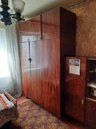 Сдам 2 комнатную квартиру на Градецком, только на длительный срок Укомплектован. Градецкий, Чернигов, Черниговская область. фото 11