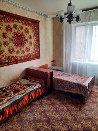 Сдам 2 комнатную квартиру на Градецком, только на длительный срок Укомплектован. Градецкий, Чернигов, Черниговская область. фото 9
