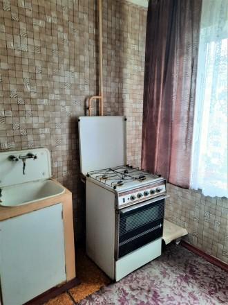 Сдам 2 комнатную квартиру на Градецком, только на длительный срок Укомплектован. Градецкий, Чернигов, Черниговская область. фото 4