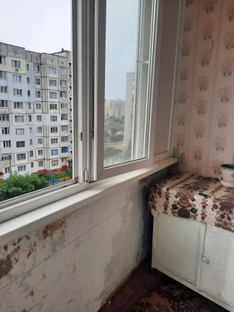 Сдам 2 комнатную квартиру на Градецком, только на длительный срок Укомплектован. Градецкий, Чернигов, Черниговская область. фото 7