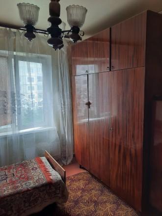 Сдам 2 комнатную квартиру на Градецком, только на длительный срок Укомплектован. Градецкий, Чернигов, Черниговская область. фото 10