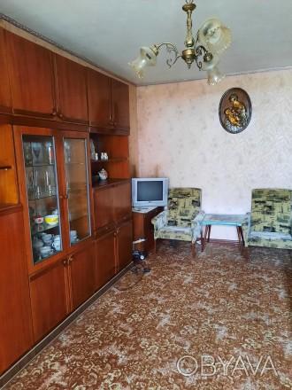 Сдам 2 комнатную квартиру на Градецком, только на длительный срок Укомплектован. Градецкий, Чернигов, Черниговская область. фото 1
