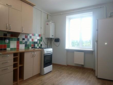 Сдам в долгосрочную аренду аккуратную 2-комн квартиру с раздельными комнатами, д. Боевая, Чернигов, Черниговская область. фото 5