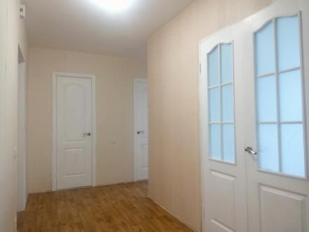 Сдам в долгосрочную аренду аккуратную 2-комн квартиру с раздельными комнатами, д. Боевая, Чернигов, Черниговская область. фото 7