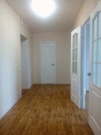 Сдам в долгосрочную аренду аккуратную 2-комн квартиру с раздельными комнатами, д. Боевая, Чернигов, Черниговская область. фото 6