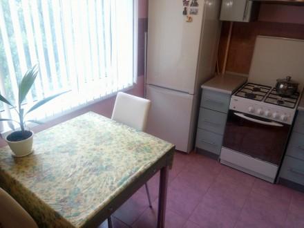 Сдам в долгосрочную аренду (от года) полностью укомплектованную мебелью и техник. Красный мост, Чернигов, Черниговская область. фото 3