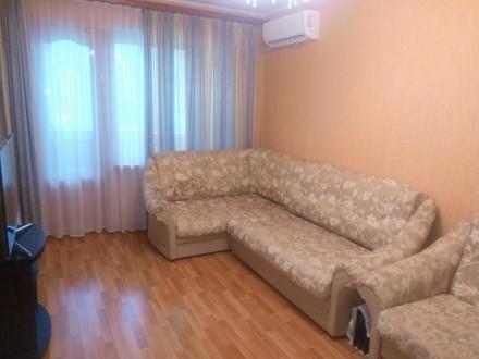 Сдам в долгосрочную аренду (от года) полностью укомплектованную мебелью и техник. Красный мост, Чернигов, Черниговская область. фото 8