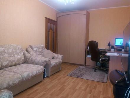 Сдам в долгосрочную аренду (от года) полностью укомплектованную мебелью и техник. Красный мост, Чернигов, Черниговская область. фото 9