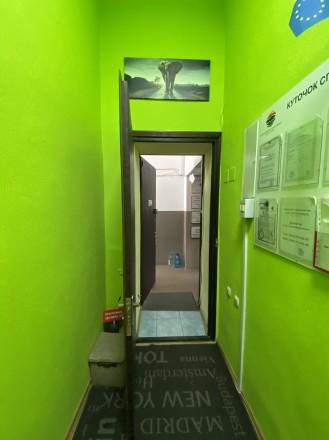 Продажа квартиры в жилом доме по ул. Гоголевская. 1-й этаж, 3 кабинета. Квартира. Центр, Киев, Киевская область. фото 9