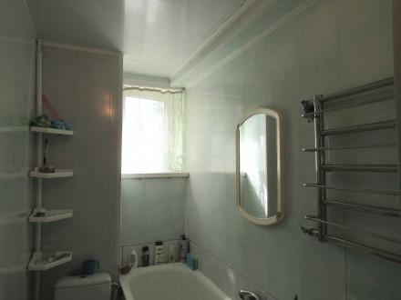 Терміново продаємо затишну 1-кімнатну квартиру з автономним опаленням в районі в. Львовская, Луцьк, Волинська область. фото 10
