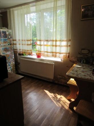 Терміново продаємо затишну 1-кімнатну квартиру з автономним опаленням в районі в. Львовская, Луцьк, Волинська область. фото 4
