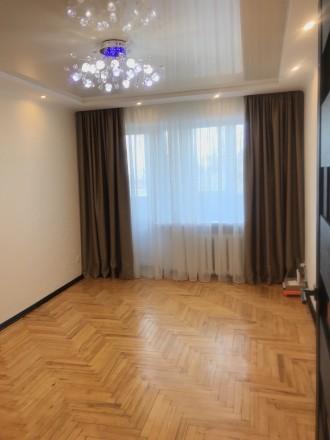 Отличная квартира с качественным ремонтом, хорошей мебелью и техникой. Квартира. Сухой фонтан, Николаев, Николаевская область. фото 6