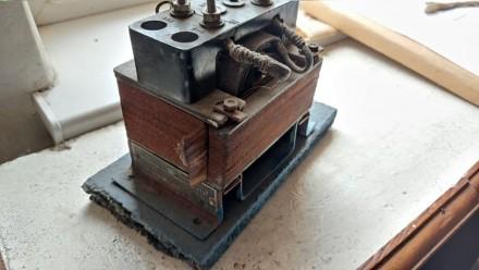 Релейный трансформатор РТЭ-1,Подмагничиваный ток 10 ампер,Напряжение 1-0.9 V, Н. Львов, Львовская область. фото 2