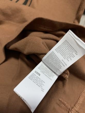 Базовый лонгслив от польского бренда  Мягкий, приятный к телу Ткань 100% хлопо. Одесса, Одесская область. фото 3