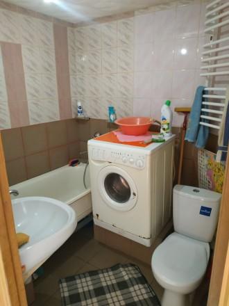 Квартира з хорошим косметичним ремонтом, індивідуальне опалення, є всі необхідні. Бам, Тернопіль, Тернопільська область. фото 3