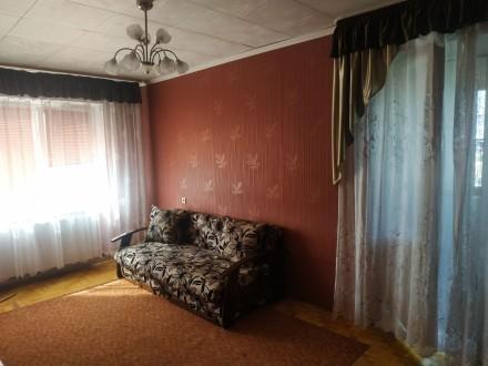 Квартира з хорошим косметичним ремонтом, індивідуальне опалення, є всі необхідні. Бам, Тернопіль, Тернопільська область. фото 2
