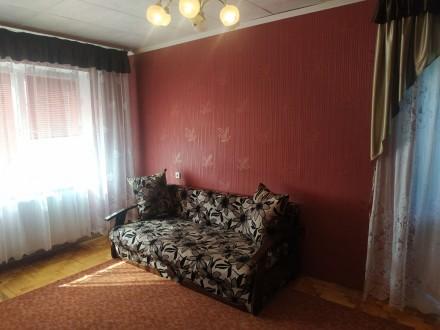 Квартира з хорошим косметичним ремонтом, індивідуальне опалення, є всі необхідні. Бам, Тернопіль, Тернопільська область. фото 8