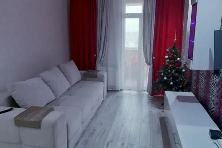 Готова до заселення з 1 вересня!! Здається в довготривалу оренду квартира в ново. Дружба, Тернопіль, Тернопільська область. фото 3