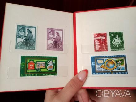 Продам марки Венгрия , Прага, Париж.