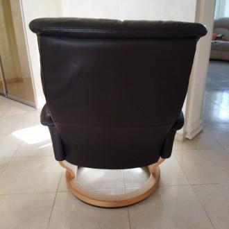 Крісло для відпочинку - релаксу. Крісло комфортне розкладне, в доброму стані. . Львов, Львовская область. фото 4