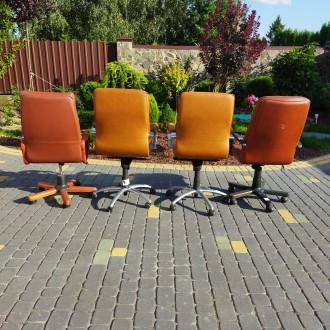 Крісла офісні для персоналу. Ціна крісел посередині 3000, по боках 4500 грн. Н. Львов, Львовская область. фото 6