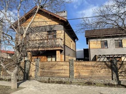 Продаётся дом на Фонтане от хозяина без комиссии. Добротно построенный НЕ на про. Киевский, Одесса, Одесская область. фото 10
