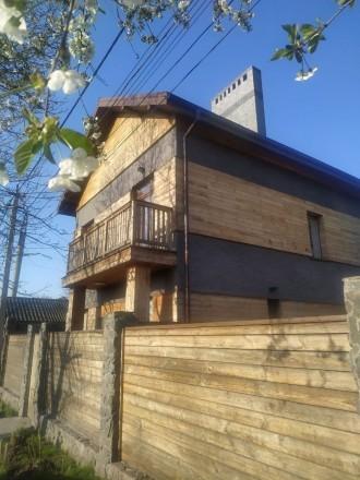 Продаётся дом на Фонтане от хозяина без комиссии. Добротно построенный НЕ на про. Киевский, Одесса, Одесская область. фото 8
