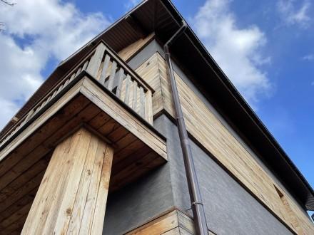 Продаётся дом на Фонтане от хозяина без комиссии. Добротно построенный НЕ на про. Киевский, Одесса, Одесская область. фото 9