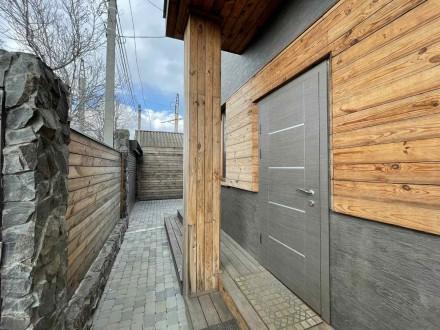 Продаётся дом на Фонтане от хозяина без комиссии. Добротно построенный НЕ на про. Киевский, Одесса, Одесская область. фото 11