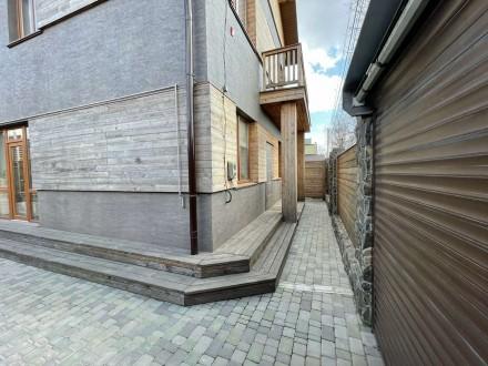 Продаётся дом на Фонтане от хозяина без комиссии. Добротно построенный НЕ на про. Киевский, Одесса, Одесская область. фото 3