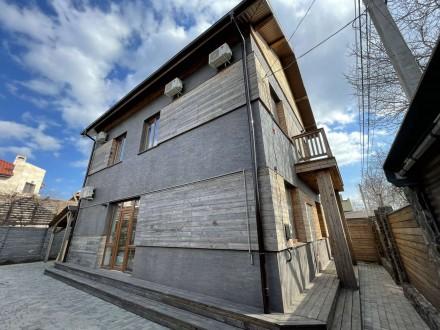 Продаётся дом на Фонтане от хозяина без комиссии. Добротно построенный НЕ на про. Киевский, Одесса, Одесская область. фото 2