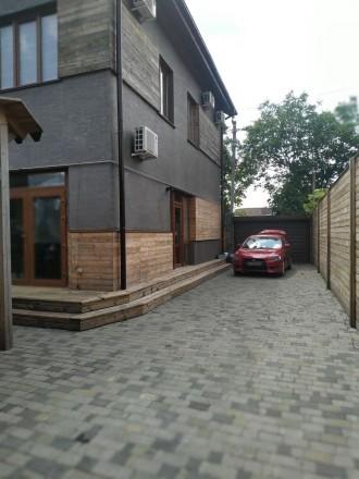 Продаётся дом на Фонтане от хозяина без комиссии. Добротно построенный НЕ на про. Киевский, Одесса, Одесская область. фото 6