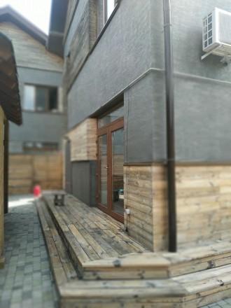 Продаётся дом на Фонтане от хозяина без комиссии. Добротно построенный НЕ на про. Киевский, Одесса, Одесская область. фото 7
