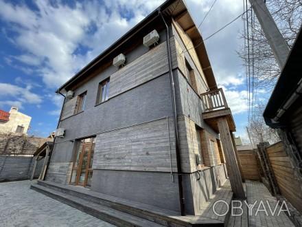 Продаётся дом на Фонтане от хозяина без комиссии. Добротно построенный НЕ на про. Киевский, Одесса, Одесская область. фото 1