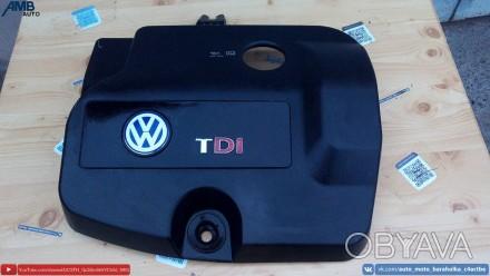 Декоративная крышка Volkswagen Sharan, 7M0103925F, 7M3103925M