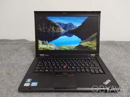 Ноутбук Lenovo ThinkPad Т430 В Отличном Состоянии