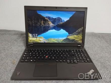 Ноутбук Lenovo ThinkPad L540 В Отличном Состоянии